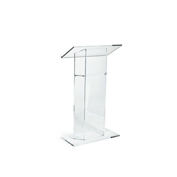 Clear-Acrylic-Podium