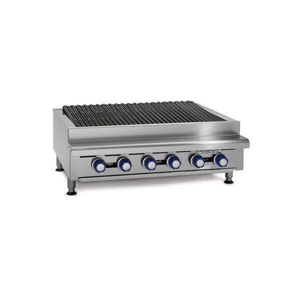 Imperial-36-Counter-Top-Radiant-Broiler