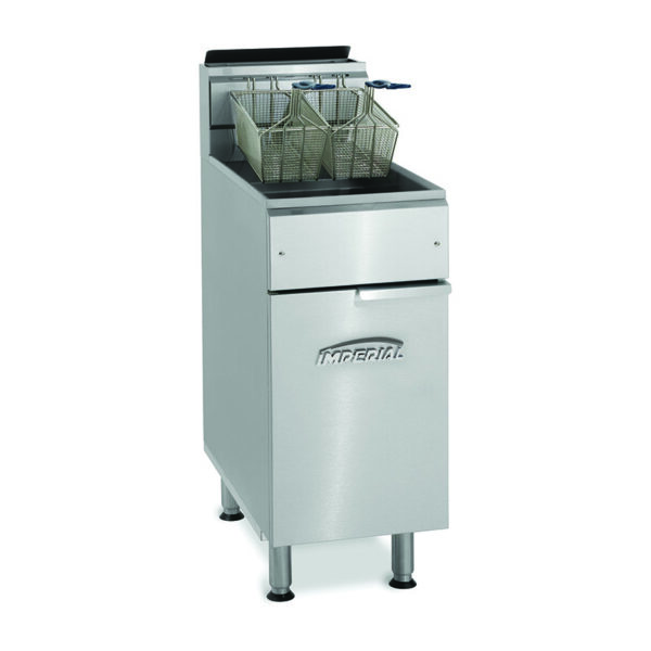Imperial-40-Lb.-Gas-Tube-Fired-Fryer