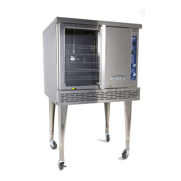 Imperial-Gas-Convection-Oven