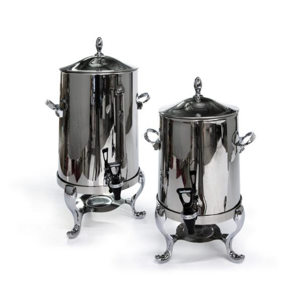 Silver-Coffee-Urn