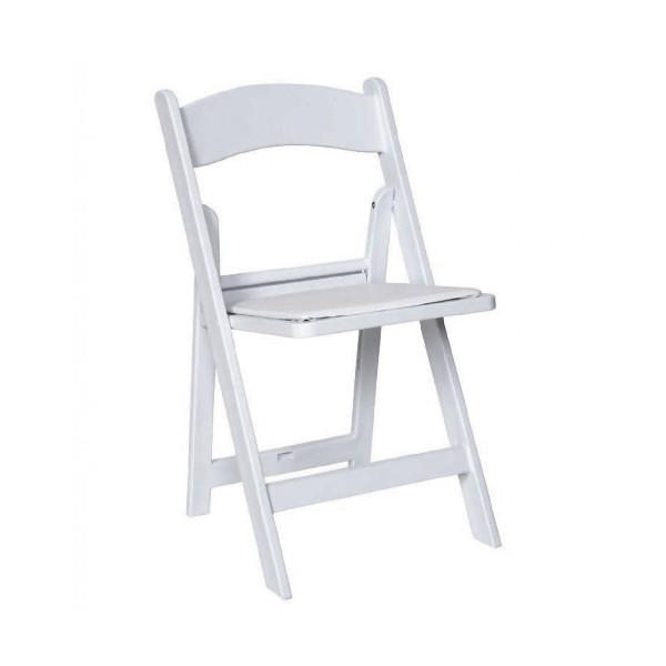 Magnificent Resin Folding Chair With Padded Seat 204 Events Creativecarmelina Interior Chair Design Creativecarmelinacom