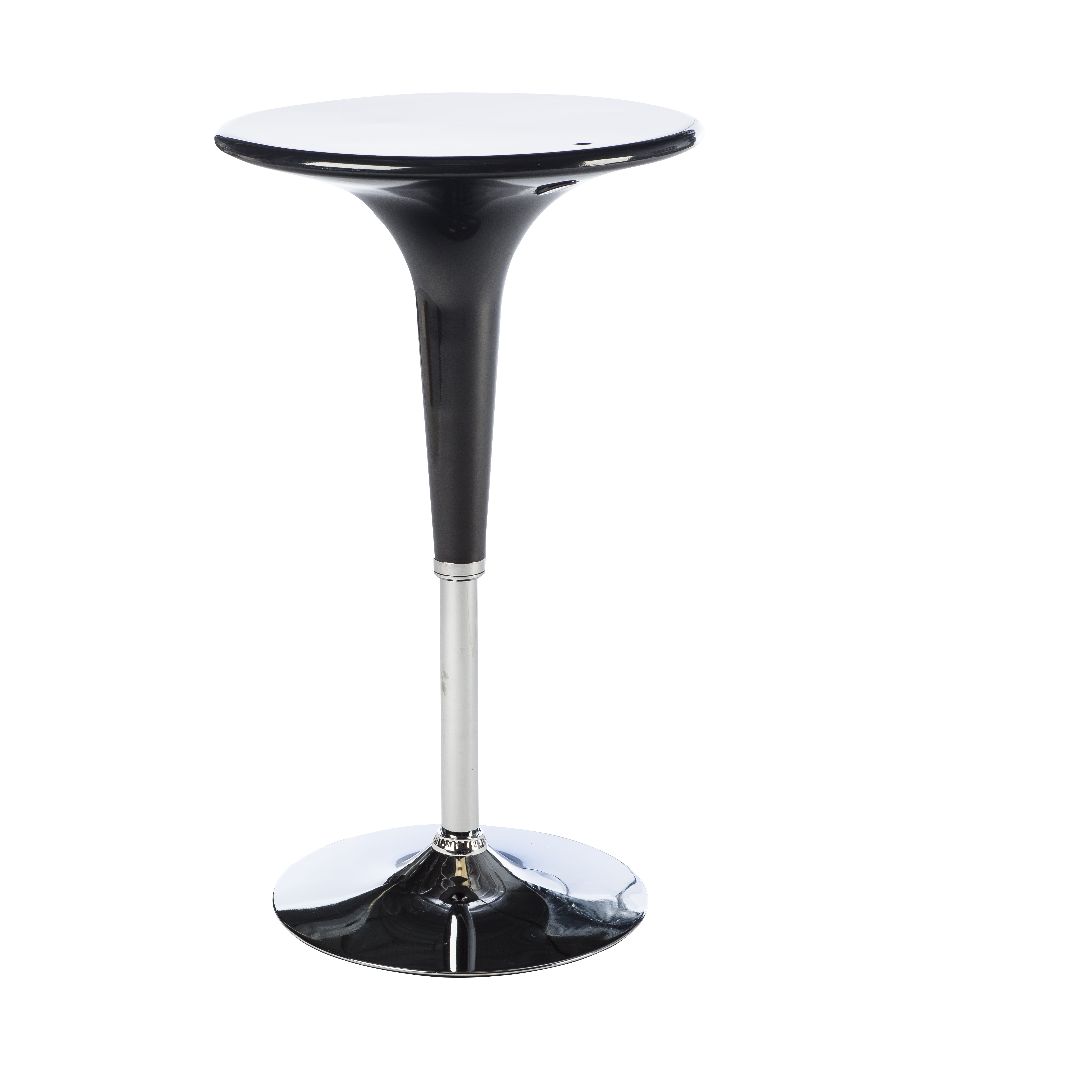 Black Martini Cocktail Table 204 Events