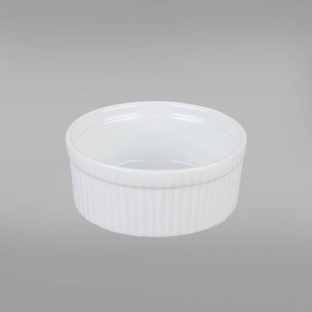 Pyrex 4-Piece 10-Ounce Custard Bowls - Walmart.com |Lab Custard Bowl