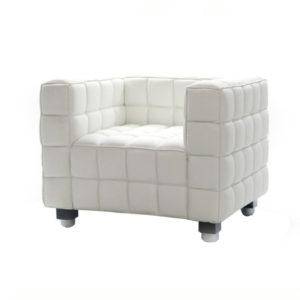 Marvel Chair – White