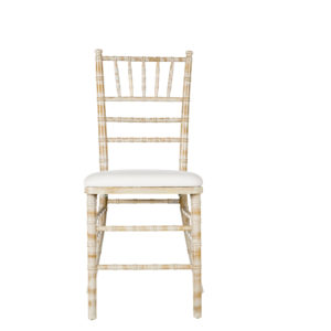 Chiavari Chair – Distressed