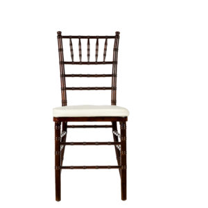 Chiavari-Chair-Mahogany