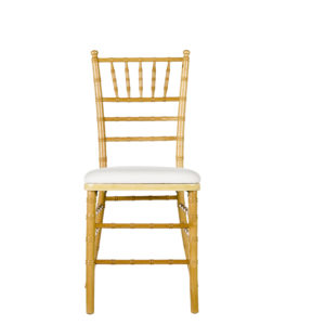 Chiavari Chair – Natural