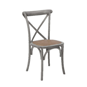 Countryside Chair – Gray
