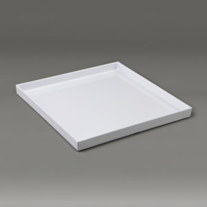 Serving-Tray-Square-13-White