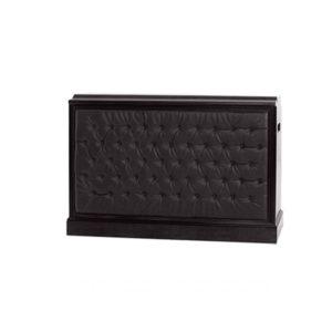 Wood Bar – Black