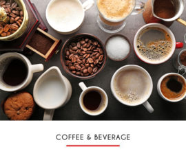 Coffee & Beverage