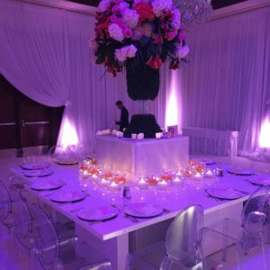 Event-Dining-Table