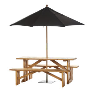 Picnic-Table-Bench-Umbrella