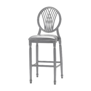 Bar-Stool-Ritz-Silver