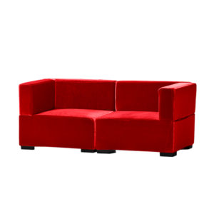 Madrid-Loveseat-_-Red-Velvet