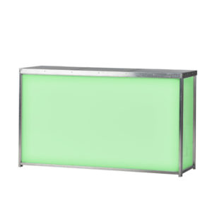 Translucent Bar_Green