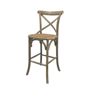 Countryside-Distressed-Stool